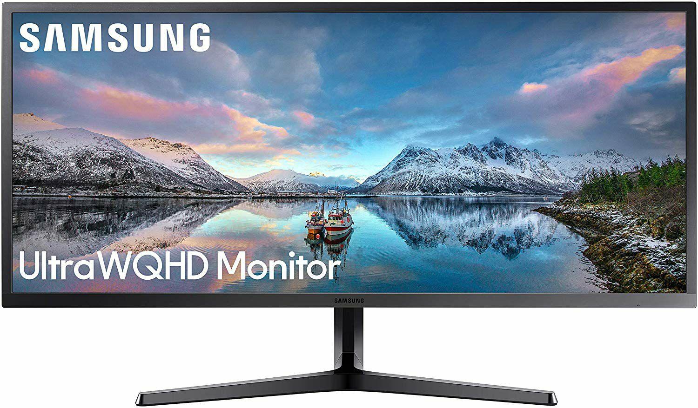 Samsung LS34J552WQUXEN zum Tiefpreis ( Amazon Prime Day)