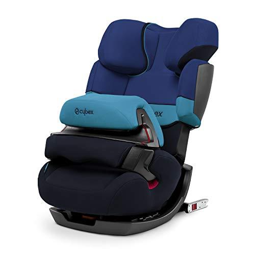 CYBEX 2-in-1 Kinder-Autositz Pallas-Fix