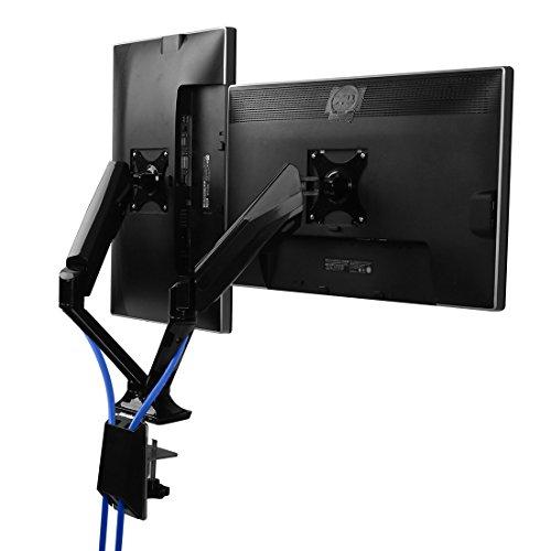 (PrimeDay) Dual-Screen-Monitorhalterung F6D von FLeximounts