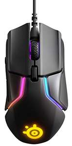 [Amazon Prime] SteelSeries Rival 600 Gaming-Maus