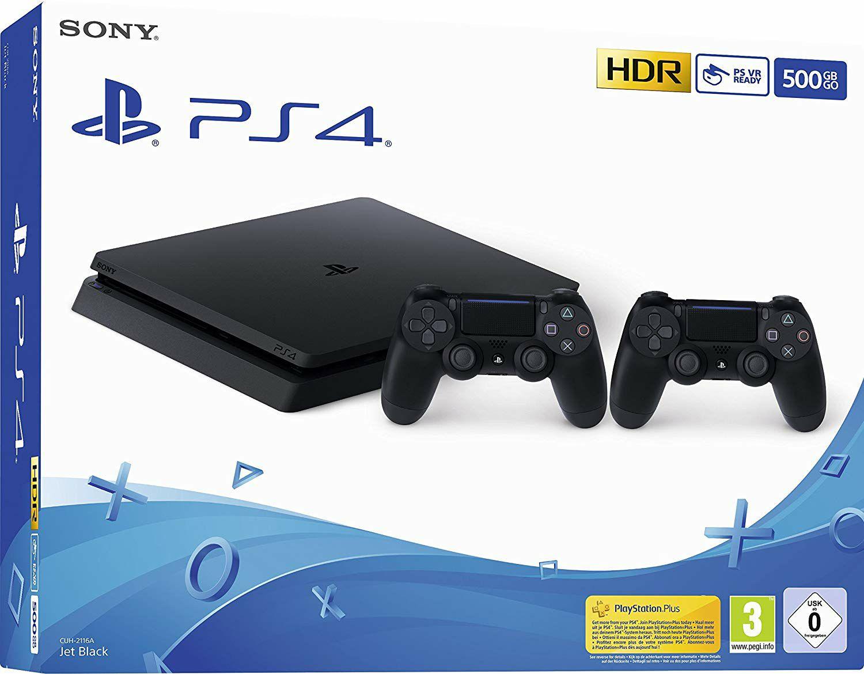 [Prime Day] Playstation 4 slim im Angebot