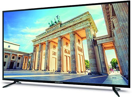 [Amazon Prime] Nordmende Wegavision UHD43A 43 Zoll (109 cm) LED Flachbild-Fernseher (4K Ultra HD)