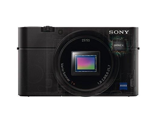 [amazon] [Prime Day]  Sony Cyber-shot DSC-RX100 Mark IV