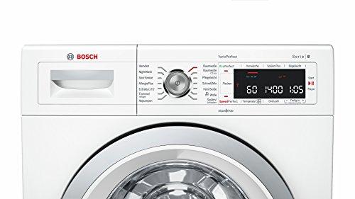 BOSCH WAW28570 8kg Serie 8 Waschmaschine [amazon.de Prime]