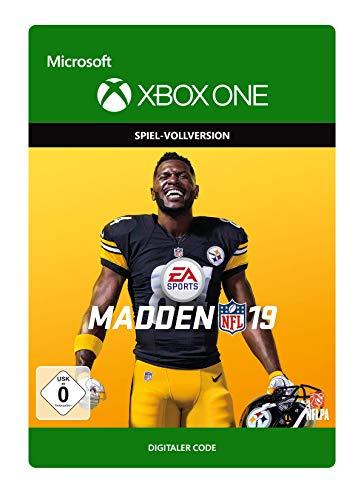 Madden NFL 19 (Xbox One Download Code) für 3,50€ (Amazon Prime)