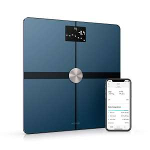 Nokia Withings Body+ und Cardio Waage (Prime Day)