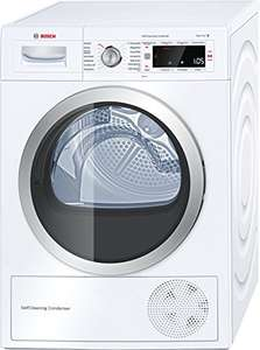 [Amazon] Bosch WTW875W0 Wärmepumpentrockner A+++