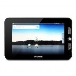 Hyundai MB 9730 Tablet WiFi + 3G schwarz für 49,90+6,90 Versand Kosten