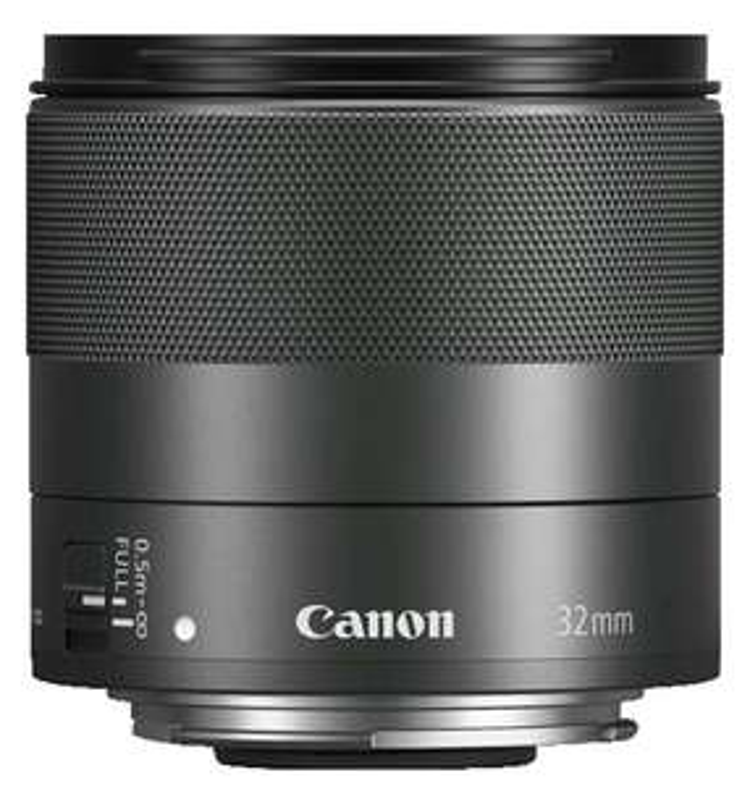 [Prime Day] Canon EF-M 32mm f/1.4 STM Objektiv