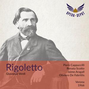 "[Opera Depot] ""Rigoletto"" von Giuseppe Verdi als Gratis-Download"