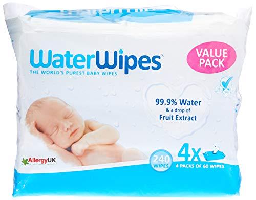 Water wipes -48% Rabatt (240)
