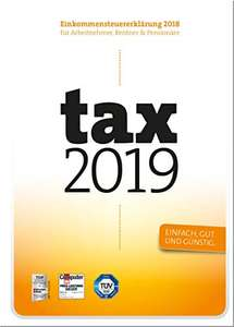 Tax 2019 (Download)