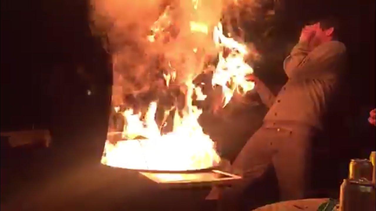 El Fuego Holzkohle- und Gasgrills bei Netto Online (Netto Deals)