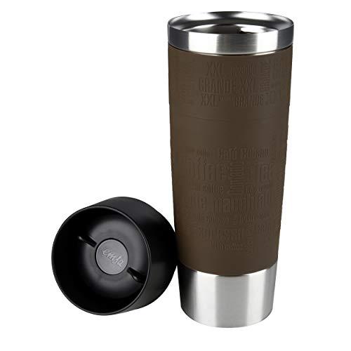 amazon emsa travel mug grande thermobecher 0 5 l 500 ml 15 48 prime day. Black Bedroom Furniture Sets. Home Design Ideas