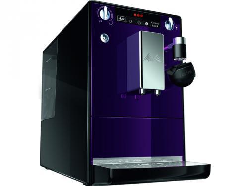 "Melitta™ - Kaffee-Espressovollautomat ""Lattea E955-101"" für €305,90 [@Interspar.at]"