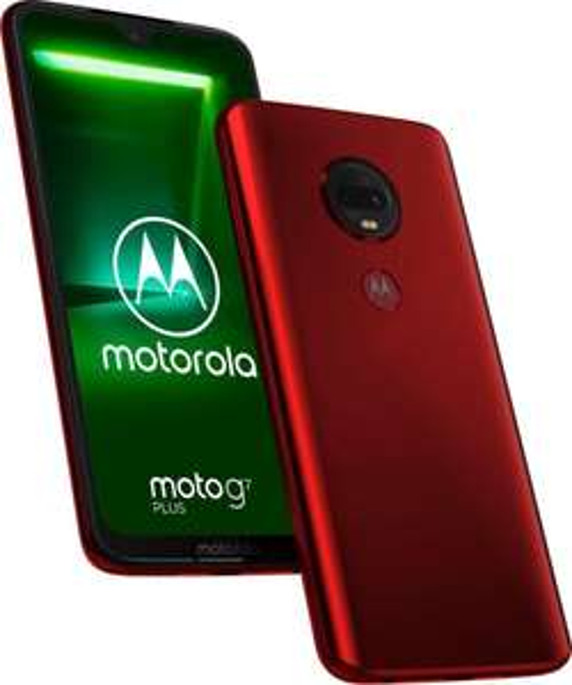[Amazon Prime Day] Motorola Moto G7 Plus für 225 € (beide Farben)