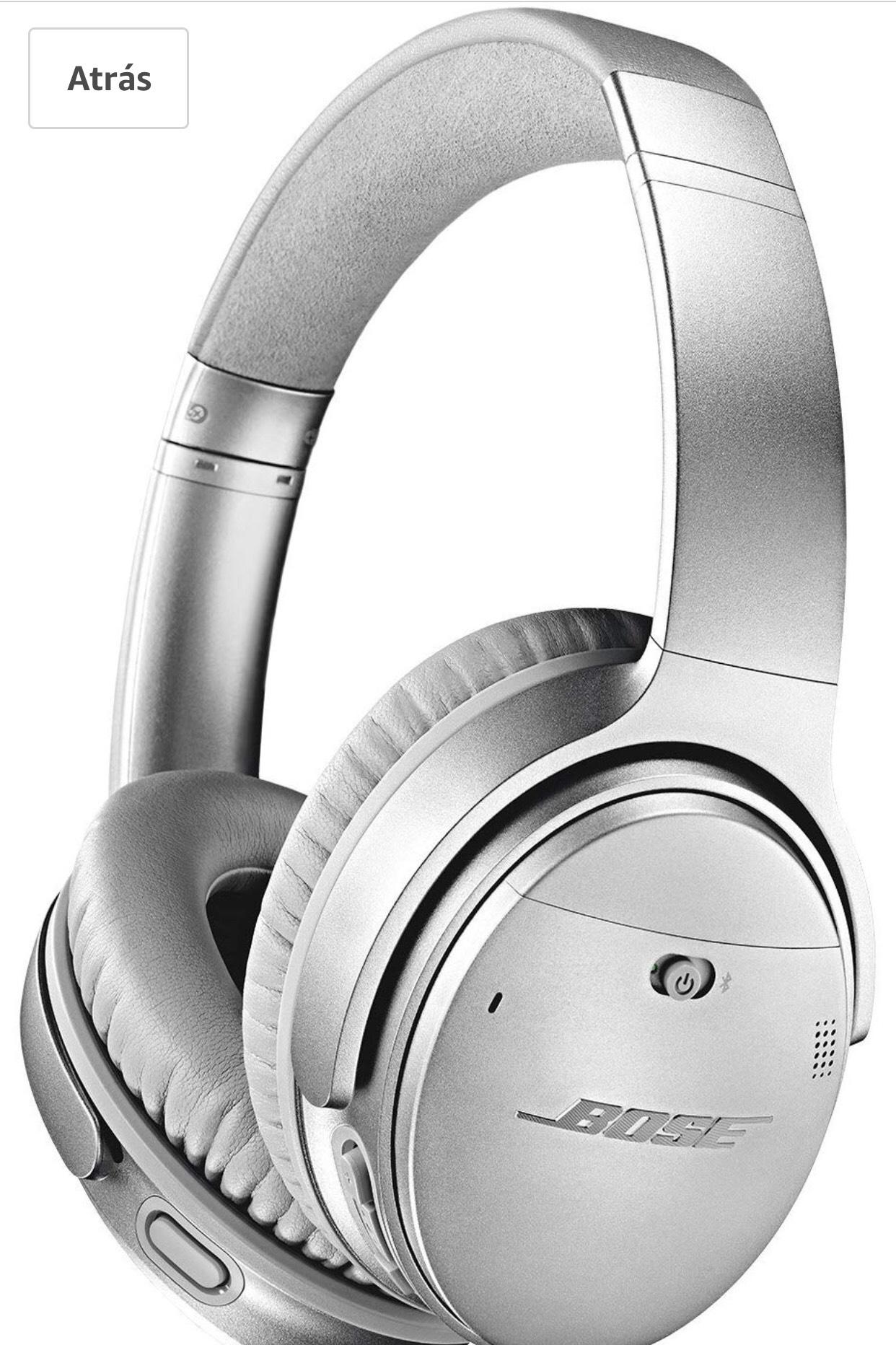 Bose QuietComfort 35 II (Amazon.es)
