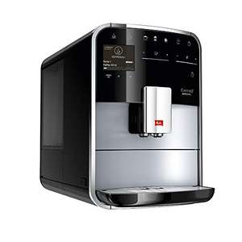 Amazon/ Blitzdeal Melitta Caffeo Barista T Smart F831-101 für inkl. VSK für 655,21 Euro