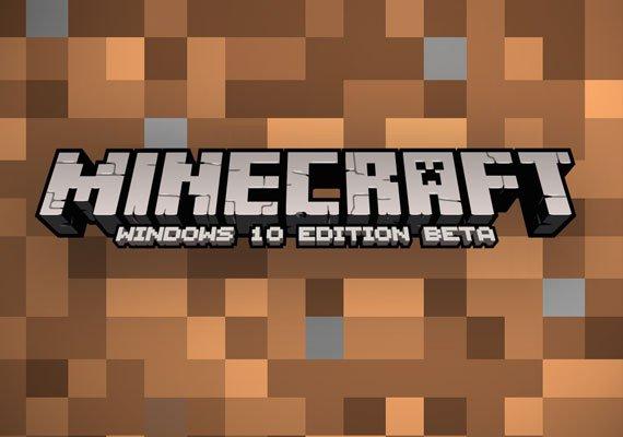 Minecraft Windows 10 Edition Key für 2,99€ (Gamivo)