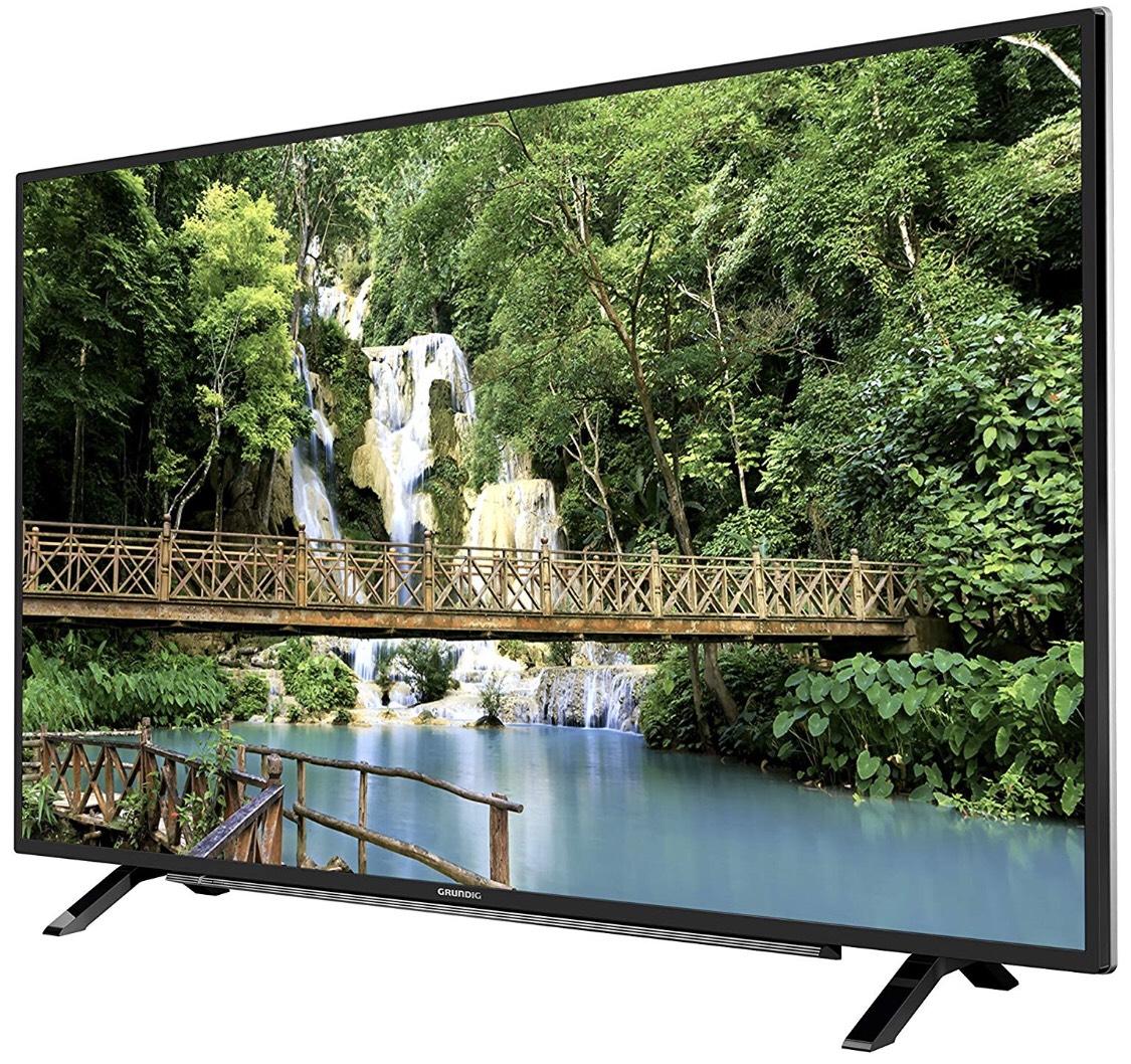 [Amazon][PRIME DAY] TV 65 Zoll - Grundig 65 VLX 6000 BP