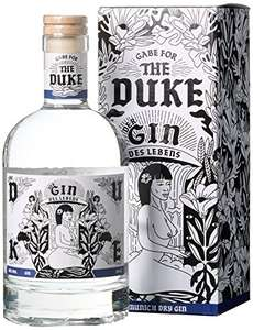 Amazon Prime - The Duke Munich Dry Gin - Kunstedition(en)