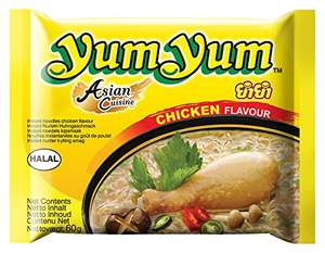 [Prime Day]  Yum Yum Instant Nudeln Huhn (45x60 g)