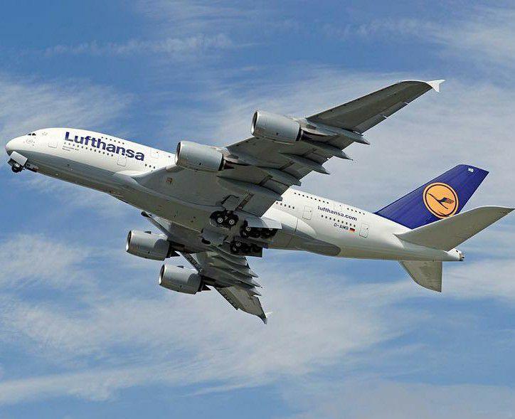 Flüge: USA ( Sept-Mai ) Nonstop Hin- und Rückflug mit LH/United von Frankfurt, Berlin, Zürich und München nach New York ab 244€