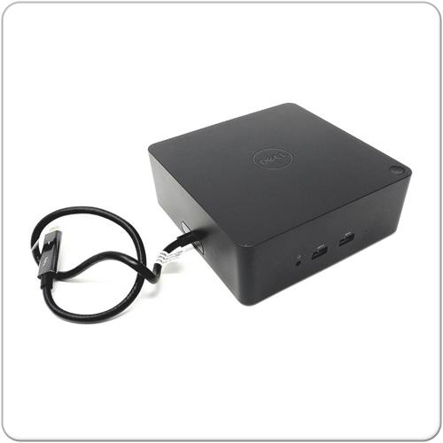 Dell Thunderbolt USB-C Dock TB16 240W