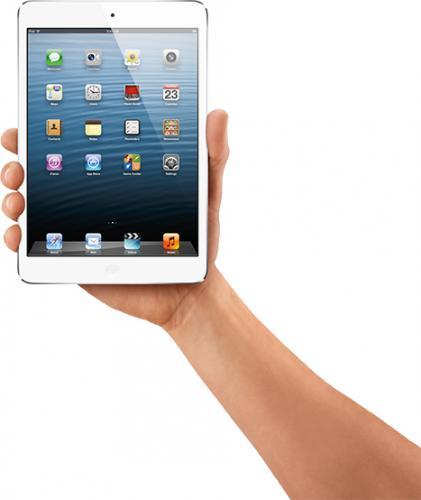 [Studenten] 25€ iTunes Gutschein beim kauf eines iPad Mini