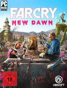 Far Cry New Dawn (Uplay) Standard Edition (Amazon Prime)