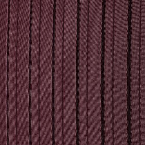 Hauptstadtkoffer Spree, Farbe Burgund, 75cm, 119 Liter Fassungsvermögen [Amazon Prime Day]
