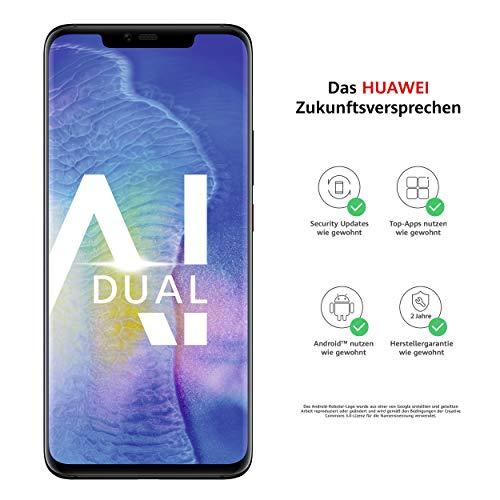 Huawei Mate 20 Pro Dual-Sim für 499€ [Amazon Prime]