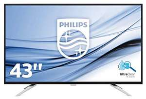 "[Prime Day][WHD] Philips BDM4350UC 43"" Monitor 4k 60Hz"