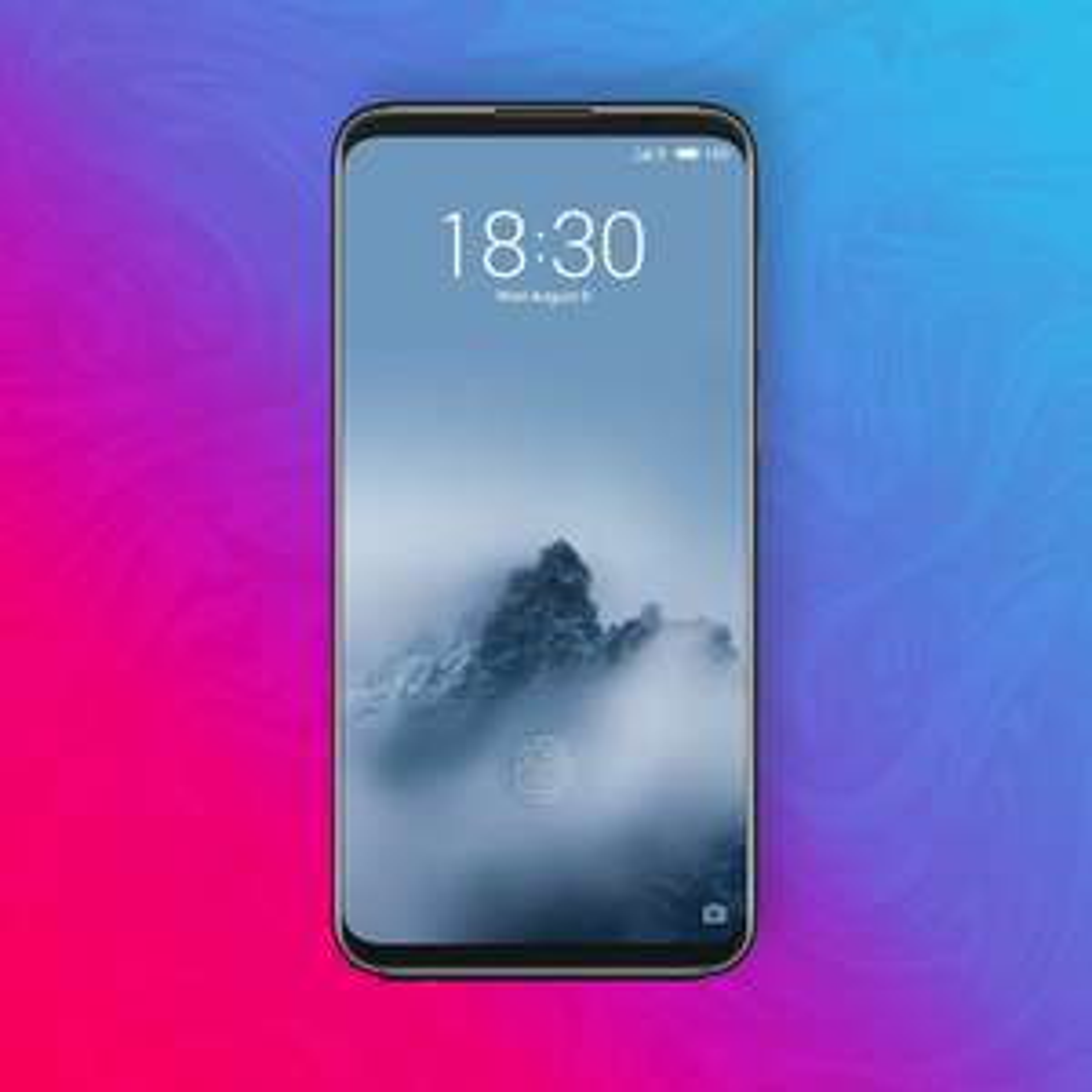 "Meizu 16th 128/8GB - Snapdragon 845 - 6,0"" Super Amoled - In-Display Fingerabdruck | 64/6GB für 299,90€"