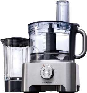 Kenwood Multipro Compact FPM 800 bei real