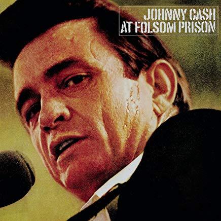 Johnny Cash CDs [Prime Day] z.B. At Folsom Prison Legacy Edition