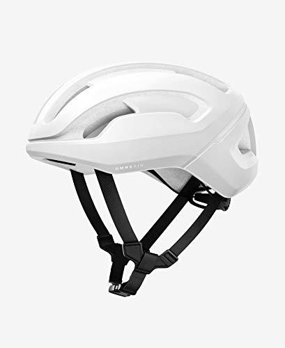 [Amazon Prime]: POC Omne Air Spin Fahrradhelm hydrogen white 71,95 EUR