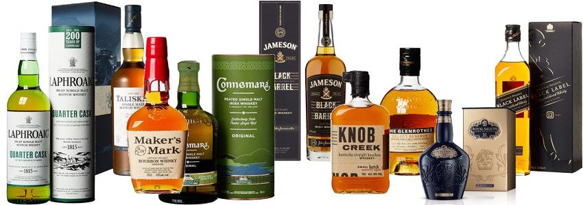 [Amazon - Prime Day] Whisky Deals