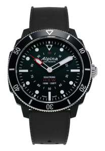 "Alpina Modell ""Seastrong Horological"" Smartwatch mit Bluetooth - nur heute"