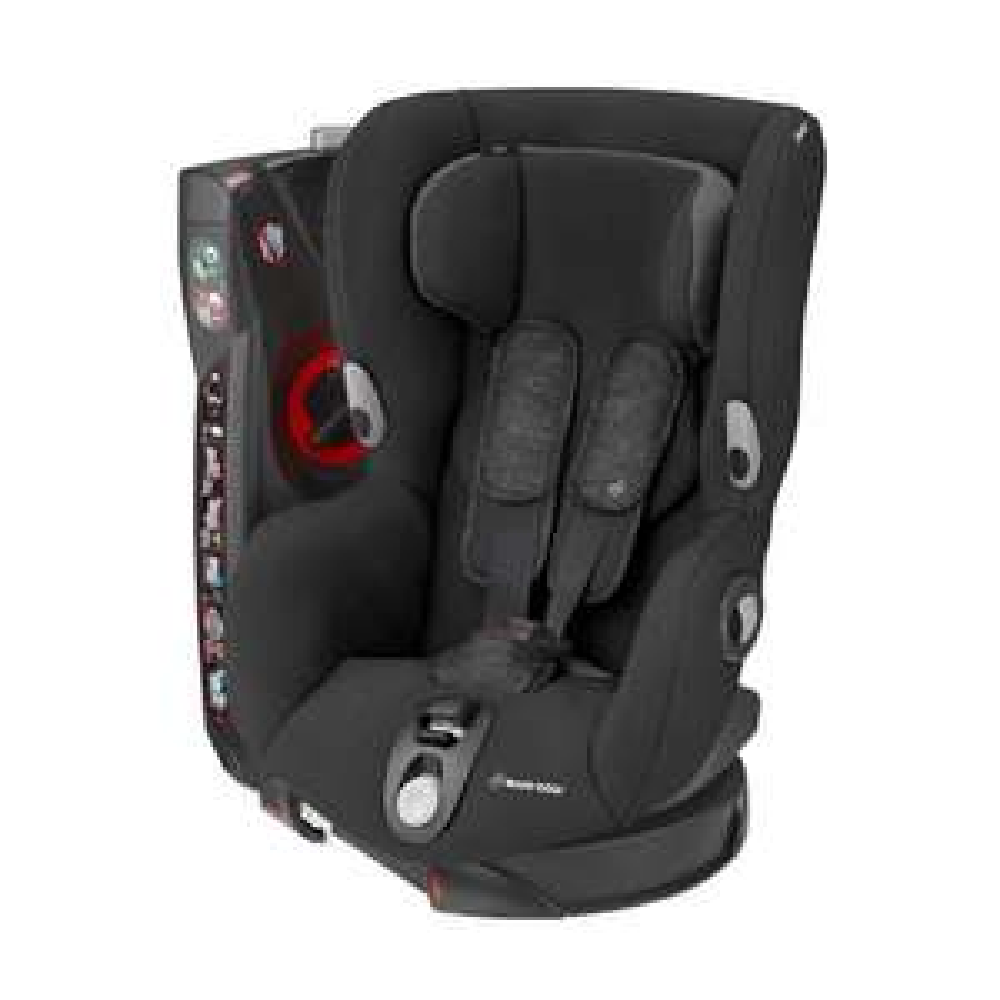 Maxi-Cosi Axiss, drehbarer Kindersitz, Gruppe 1 Autositz (9-18 kg) für 139,33 € (Amazon UK Prime Day)