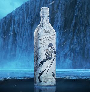 [Lokal Groß-Zimmern] White Walker Whiskey für 15 €