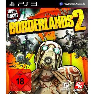 Borderlands 2 (Ps3/Xbox360) [Amazon.de]