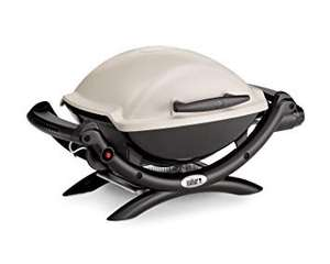 [Amazon Prime Day] Weber Gasgrill Q1000 Titan