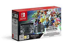 [Ebay Plus] Nintendo Switch Super Smash Bros. Ultimate-Edition