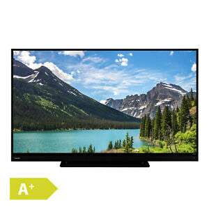 Toshiba 43T6863 43 Zoll 109 cm 4K LED Fernseher [deltatecc mit ebay Plus]
