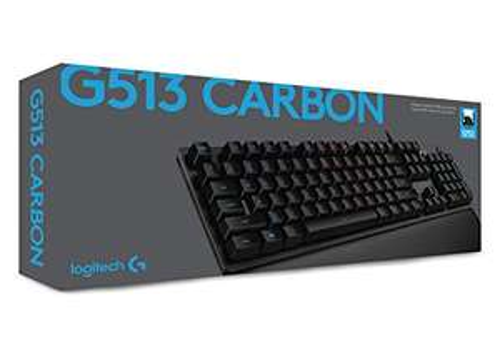 [Prime Day] Logitech G513 mechanische Gaming-Tastatur