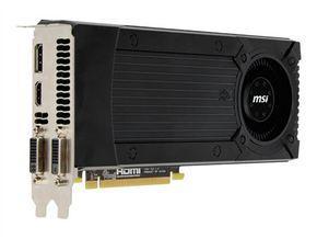 MSI NVIDIA GeForce GTX 670 für 259€ versandkostenfrei