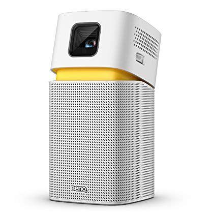 BenQ GV1 Mini Beamer (Amazon Prime WHD)