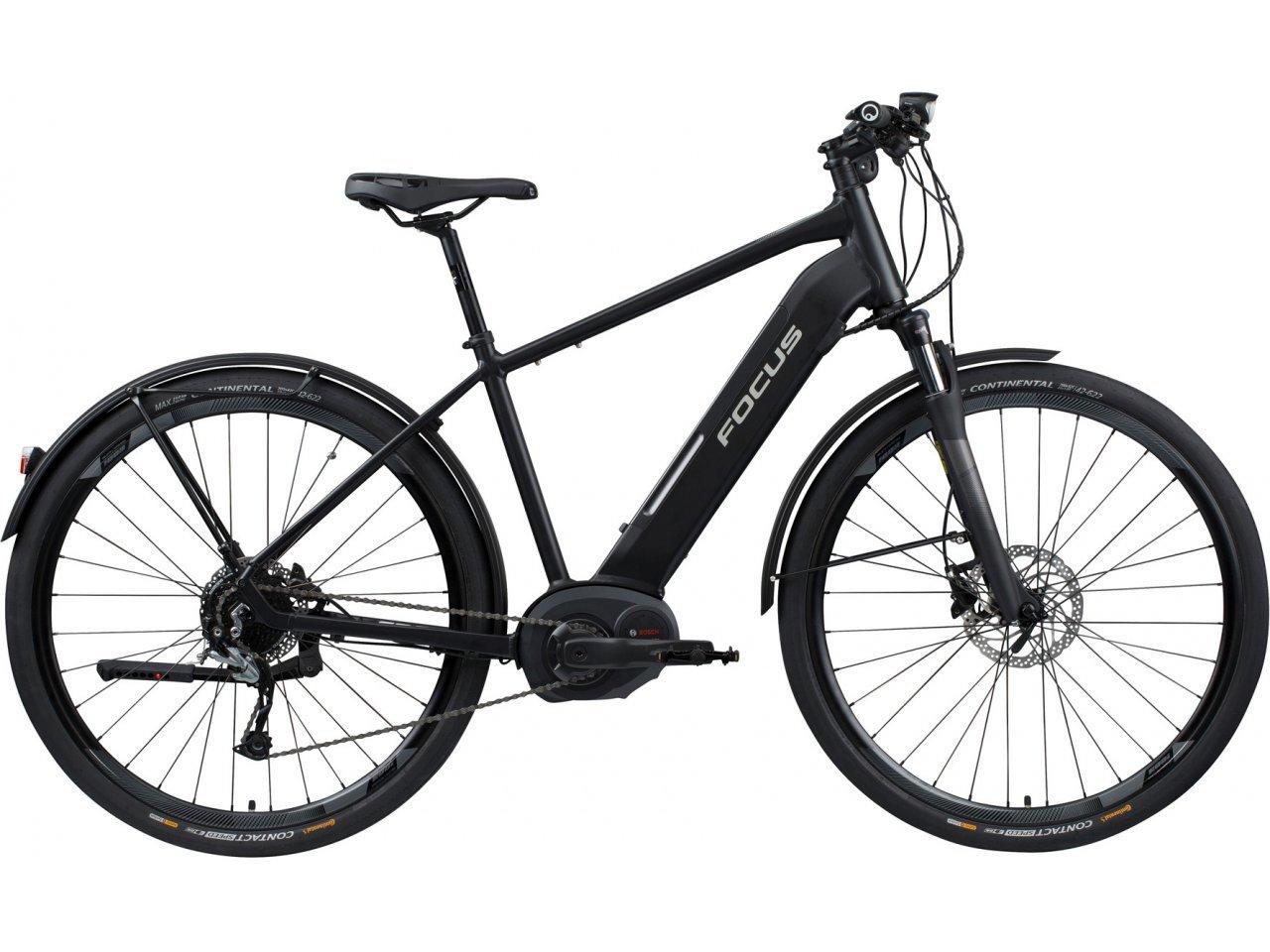0% Finanzierung bei Bike Components über Paypal + 30% Rabatt auf das Focus Planet2 E-Bike