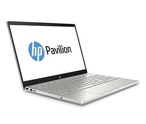 HP Pavilion 15-cs0211ng i5-8250U, GeForce MX130 - 128SSD 1TB HDD - WHD Amazon Prime